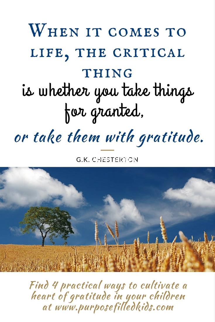 Practical Ways to Teach Gratitude (2)